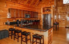 Cabin vacation rental in Sevierville, TN, USA from VRBO.com! #vacation #rental…