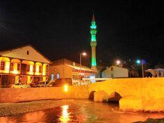 Bozkır'da Cuma sabahına doğru akşam görünümleri.  #yakupcetincom #Bozkir #Konya #bx