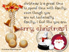 Christmas Messages for Boyfriend Christmas Celebrations