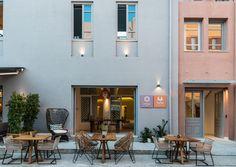 Aisha Petite Hotel