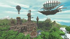 /r/minecraft: Putting my old abandoned adv project for download (some incredible stuff here)