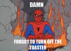 spiderman memes - Google Search