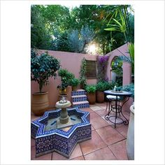 personally love the Moroccan theme to be used in the garden. One ...382 x 382 | 83.3 KB | thestyleroomuk.co.uk                                                                                                                                                                                 More