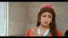 Aaja Sar E Bazar,Lata Mangeshkar,Alibaba Aur 40 Chor + Lata Mangeshkar, Chor, Sari, Music, Fashion, Saree, Musica, Moda, Musik