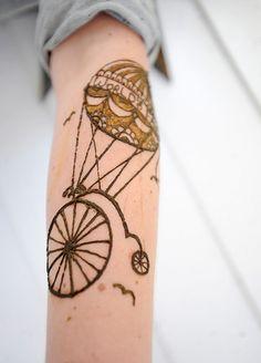 Awesome Henna ♥