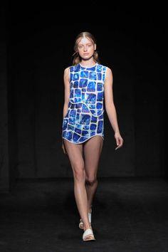 Leroy Nguyen Spring-Summer 2014-2015 (southern hemisphere)