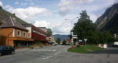 Rjukan - Wikipedia, the free encyclopedia