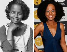 """""""The Cosby Show"""" Cast: Then & Now 