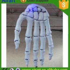 Halloween Inflatable finger(9)