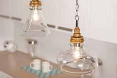 Edvin pendant lamp from Britop Lighting
