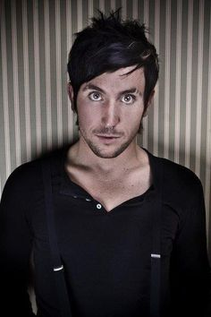 Danny ~ from Hollywood undead! <3 ohmigawd imma melt *-*