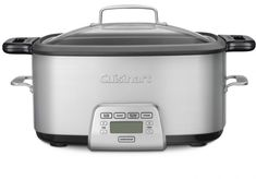 MSC-800 - Cuisinart® Cook Central - Slow Cookers & Rice Cookers - Products - Cuisinart.com