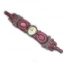 zegarek z bransoletą sutasz