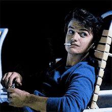 Joe Keery as Steve Harrington in Stranger Things Stranger Things Joe Keery, Stranger Things Aesthetic, Joe Kerry, Best Concealed Carry, Steve Harrington, Raining Men, Celebrity Crush, Fan Fiction, Hot Guys