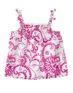 18bb7204b4a03 Shop baby girls clothes at Gymboree for wide selection of styles. Find  deals on baby girls dresses