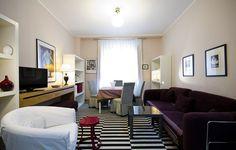 Verona City apartment rental