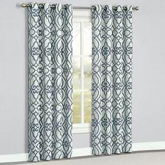 Patterned Window Panel - 50'' x 84''