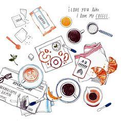 김혜빈 @moreparsley #eat #draw #love ...Instagram photo | Websta (Webstagram)