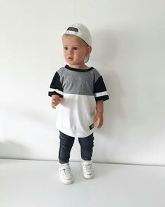 New baby boy style outfits jackets ideas Cute Baby Boy Outfits, Little Boy Outfits, Toddler Boy Outfits, Cute Baby Clothes, Toddler Boys, Baby Boy Clothes Hipster, Clothes Swag, Toddler Boy Fashion, Kids Fashion