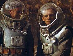 """Планета бурь"" 1962 ""Planeta Bur"" (Planet of Storms), 1962"