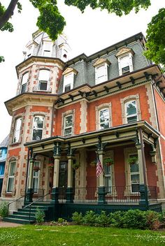 Cottage St, Buffalo, New York - One of my favorite homes in the city. - 716realty.com