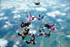 14 Things You Should Know Before You Go Skydiving For The First Time