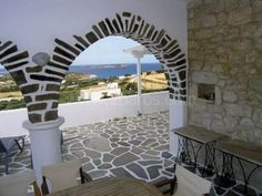 Luxury holiday villas on Paros island in order to spend the best holidays ever on the most beautiful Greek island. Most Beautiful Greek Island, Paros Island, Luxury Holidays, Greek Islands, Villas, Holiday Fun, Patio, Outdoor Decor, Home Decor