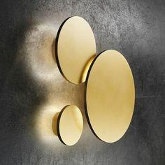 Bilderesultat for areti plate sphere Light And Shadow, Light Up, Wall Lights, Ceiling Lights, Wall Lamps, Dental Design, Fan Lamp, Hallway Lighting, Exhibition Display