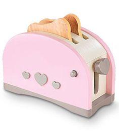 Cute toaster! <3