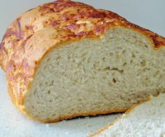 Recipes : Bread and cakes