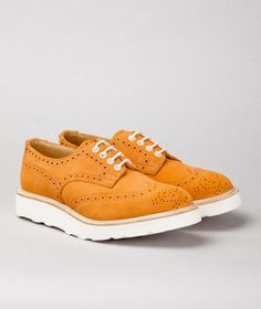 Trickers x Norse.