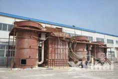 Flotation Cell (total cross-section, air-lift, micro bubble) contact:monicanican@gmail.com