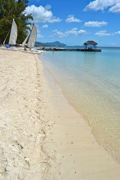 Mauritius: Lions Beaches & Peaks - Round the World in 30 Days Best Romantic Getaways, Romantic Destinations, Romantic Travel, Amazing Destinations, Travel Destinations, Beautiful Places To Travel, Beautiful Beaches, The Places Youll Go, Cool Places To Visit