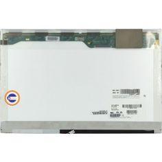 Packard Bell 7406230000 15.4 pouces 1 CCFL WXGA Écran de remplacement pour ordinateur portable