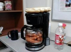 32 Creative Life Hacks For The Truly Desperate College Student,,Cook%20your%20food%20without%20taking%20up%20a%20lot%20of%20space.