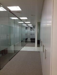Zhong Lun Law Firm  Partner Office's