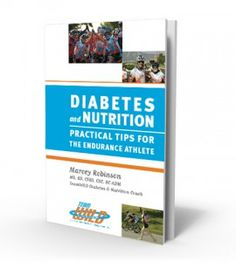 Diabetes & Nutrition Tips ebook Offer | TeamWILD: We Inspire Life with Diabetes