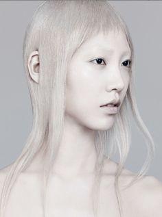 Guido Palau hair