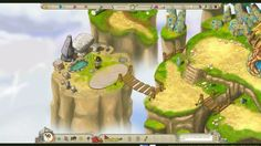 Miramagia is a Free-to-Play Magic garden BB [Browser Based] Fantasy MMORPG Game