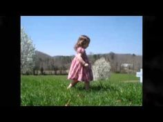 Lidia Grace 2 years old. Easy to use. Animoto Video, Easy
