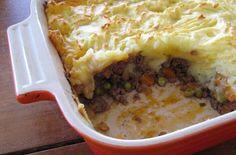 Shepherds Pie (8 Points+) | Weight Watchers Recipes