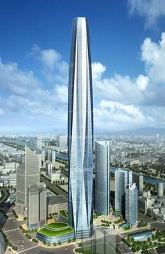 Record-breaking 90 degree twisted Cayan Tower completes in #Dubai