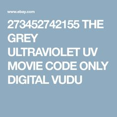 Free vudu promo codes for free movies