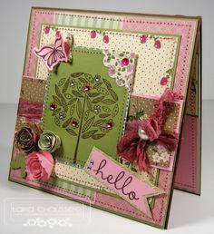 beautiful get well card