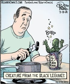 Bizarro Comic Strip for July 19, 2014 | Comics Kingdom