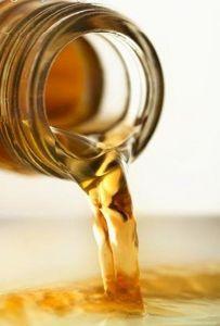 Arthritis hand soak - heat apple cider vinegar and water, can add cayenne pepper