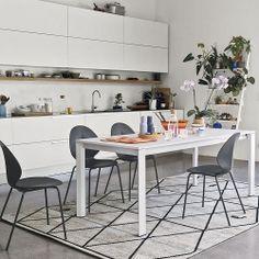 756 Calligaris Duca Dining Table