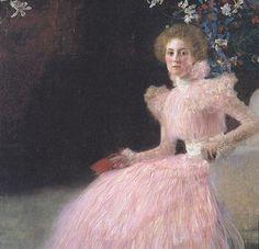 """Estórias da História: Análise da obra: """"O retrato de Sonja Knips"""", de Gu..."""