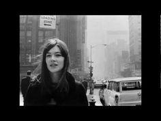 Françoise Hardy - Le Temps de l'Amour - YouTube