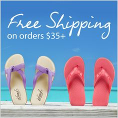 Happy first day of summer! Celebrate with us  get FREE SHIPPING on orders $35+. Use Code: PNFREE35